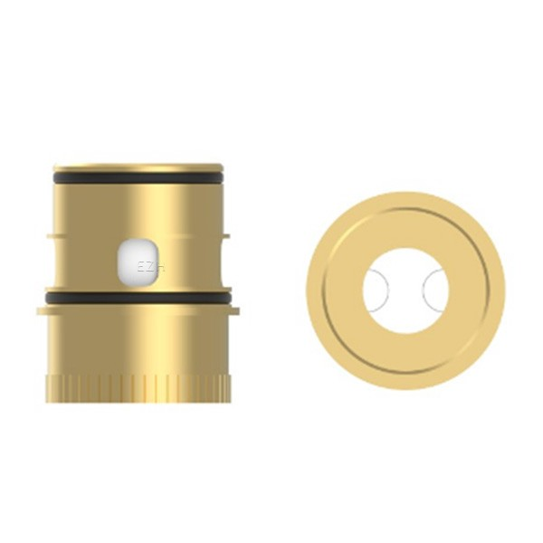 Vapefly Kriemhild Dual Mesh Coil 0,2 Ohm - Gold