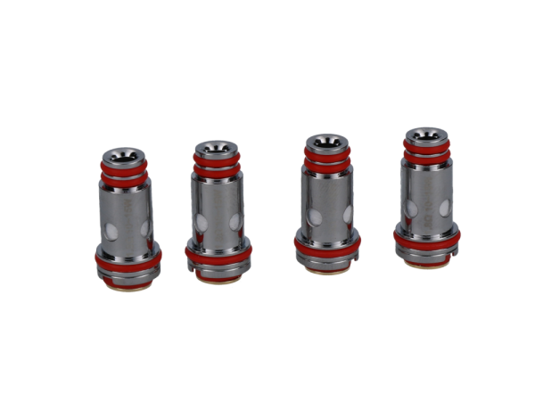 Uwell - Whirl Heads 1,8 Ohm