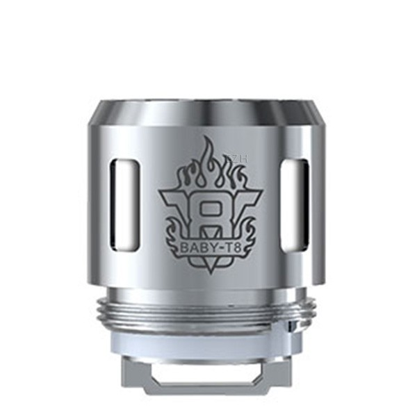 SMOK V8 Baby-T8 Octuple Coil