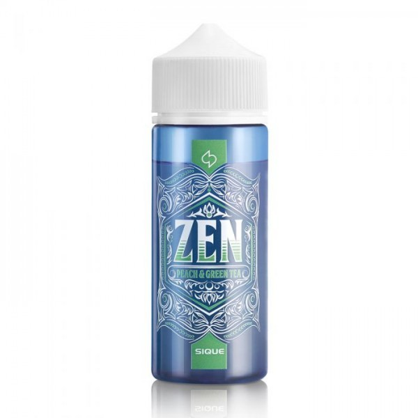 SIQUE Berlin E-Liquid - Zen